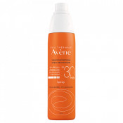 Spray pentru protectie solara SPF 30, Avene