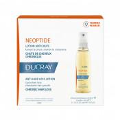 Tratament impotriva caderii parului pentru femei Neoptide, 3 x 30 ml, Ducray