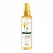 Ulei de păr cu Ylang-Ylang pentru părul expus la soare, Klorane