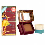 Fard de obraz Blush BeneFit Let's Hoola - Set 2 x 8 g