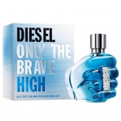 Diesel Only The Brave High