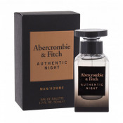 Abercrombie & Fitch Authetic Night for Him