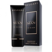 After Shave Balsam Bvlgari Man In Black