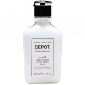 After shave balsam Depot 400 Shave Specifics No.408 Moisturizing Classic Cologne