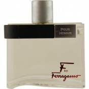 After Shave F by Ferragamo Pour Homme