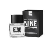 Apa de toaleta American Crew Nine Fragrance