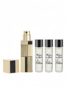 By Kilian Woman in Gold, Set 4 x 7.5 ml