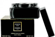 Crema de Corp Chanel Coco Noir