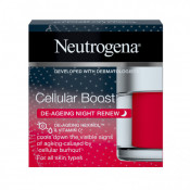 Crema de noapte anti-imbatranire Neutrogena Cellular Boost