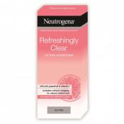 Crema hidratanta pentru ten cu imperfectiuni Neutrogena Refreshingly Clear