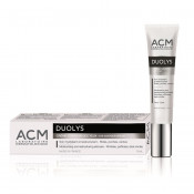 Crema hidratanta și restructurantă contur ochi Duolys ACM