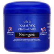 Crema intens hidratanta Neutrogena Ultra Intensive Balm