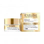 Eveline Cosmetics Crema de fata Gold Lift Expert 60+