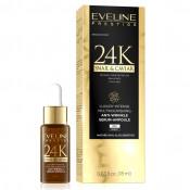 Eveline Cosmetics Ser 24k Snail & Caviar