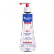 Fluid de curatare fara clatire pentru piele sensibila, Mustela