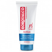 Gel de dus Borotalco Active Sea Salts