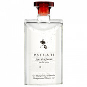 Gel de dus Bvlgari Eau Parfumee au The Rouge