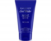 Gel de Dus Cool Water Night Dive Woman