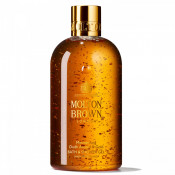 Gel de Dus Molton Brown, Oudh Accord & Gold Fine