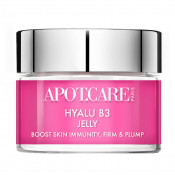 Hyalu B3 Jelly, Crema pentru fermitatea tenului cu acid hialuronic, Apotcare