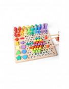 Joc Montessori 5 in 1