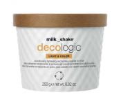 Pudra decoloranta Milk Shake Decologic Light & Color Purple Red