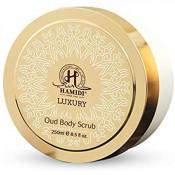 Scrub de corp, Hamadi Luxury Oud 250 ml