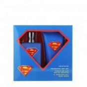 Set cadou copii DC Comics Superman