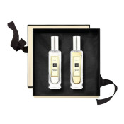 Set Jo Malone Wood Sage Seasalt & Lime Basil and Mandarin