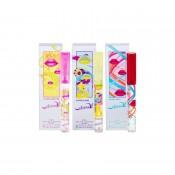Set miniaturi Salvador Dali Little Kiss Me, Lovely Kiss, Crazi Kiss