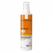 Spray invizibil SPF 30 Anthelios La Roche-Posay