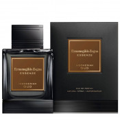 Zegna Indonesian Oud EDP