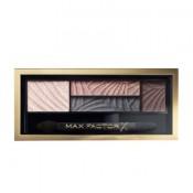 Paleta farduri de pleoape Max Factor Smokey Eye Drama Kit