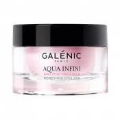 Emulsie reconfortantă pentru ten normal-mixt Aqua Infini, Galenic