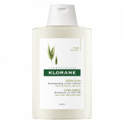 Șampon cu lapte de ovăz pentru utilizare frecventă, Klorane