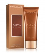 After Shave Balsam Bvlgari Aqva Amara