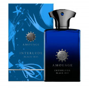 Amouage Interlude Black Iris for Men