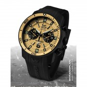 Ceas Vostok - Europe Ekranoplan Grand Chrono 6S21/546C512