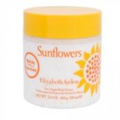 Crema de Corp Elizabeth Arden Sunflowers