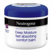 Crema de corp intens hidratanta cu absorbtie rapida Neutrogena Deep Moisture