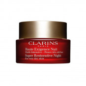 Crema de noapte pentru ten uscat Clarins Super Restorative 50ml