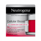 Crema de zi anti-imbatranire Neutrogena Cellular Boost SPF 20