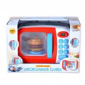 Cuptor Cu Microunde De Jucarie Microwave Oven