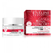 Eveline Cosmetics Crema de fata Laser Therapy Total Lift 40+