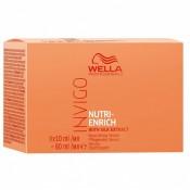 Fiole tratament Wella Professionals Invigo Nutri Enrich