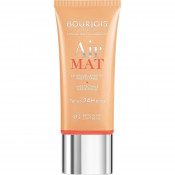 Fond de ten lichid Bourjois Air Mat 24H SPF 10