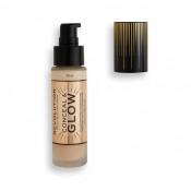Fond de ten Makeup Revolution Conceal & Glow