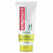 Gel de dus Borotalco Active Citrus and Lime