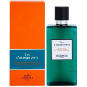 Gel de dus Eau D`Orange Verte, Hermes