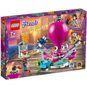 LEGO® Friends - Caruselul Caracatita 41373
